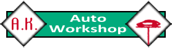 AK Auto Workshop